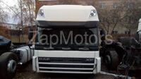 Кабина DAF 105.460 XF Super Space Cab 2008 г..в. 0683679