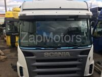 Кабина Scania CR19 Highline (комплект) 5169066