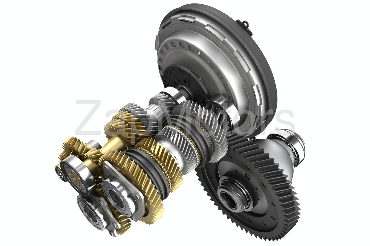 69177_ford-dual-clutch-powershift-gearbox-components